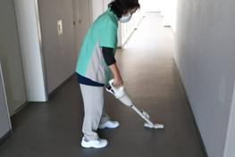 日勤管理・巡回清掃