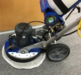 クリーニングマシンORBOT(オーボット)